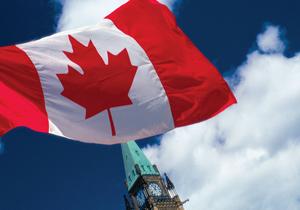 Canadá del éste